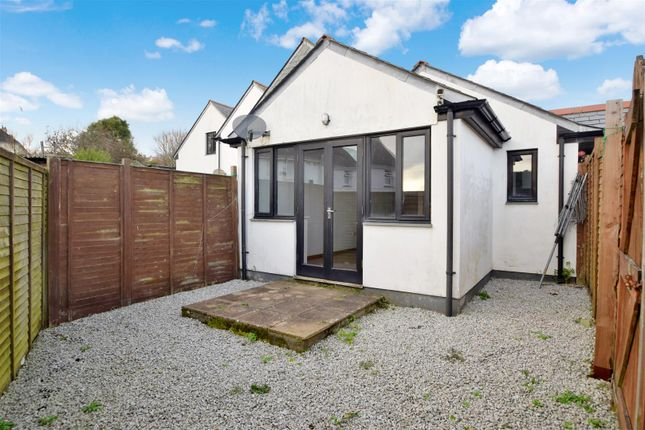 2 bed bungalow for sale in The Terrace, Penryn