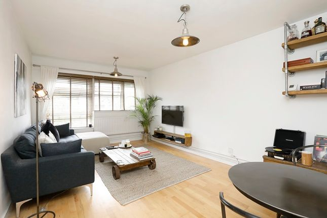 Thumbnail Flat for sale in Lullington Road, Anerley, London