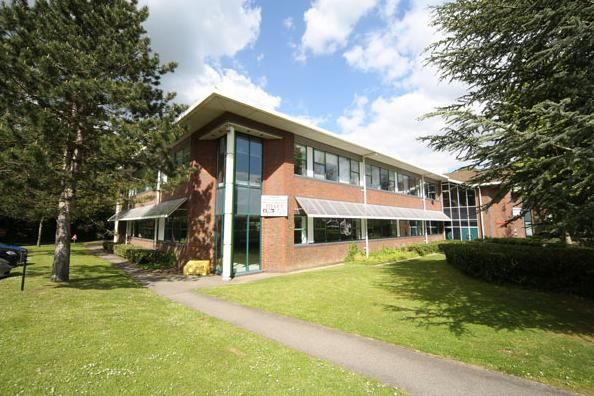 Thumbnail Office to let in Building A The Crescent, Viables, Basingstoke