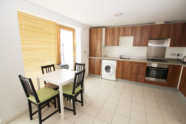 Thumbnail Terraced house to rent in Lochburn Gardens, Glasgow