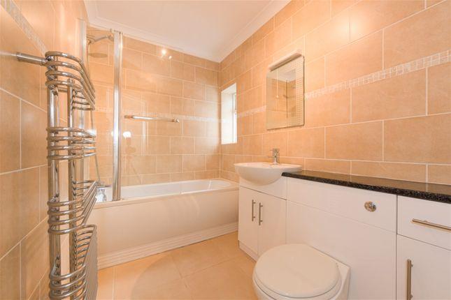 En-Suite+Bathroom