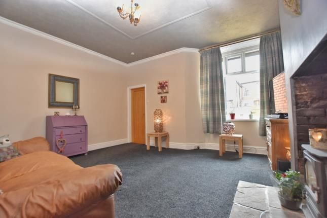 Lounge of Franklin Road, Witton, Blackburn, Lancashire BB2