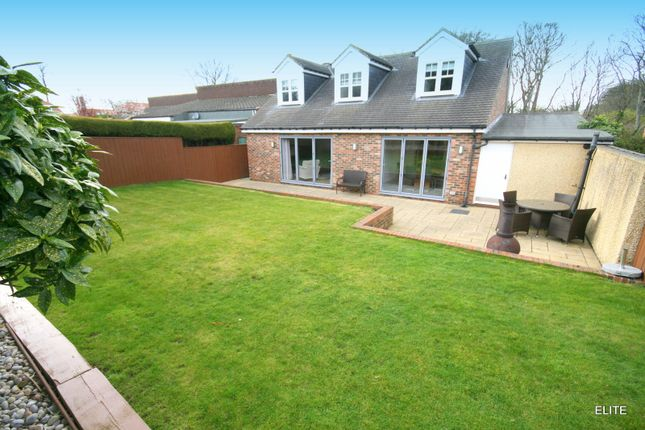 Thumbnail Detached house for sale in Glen Path, Sunderland