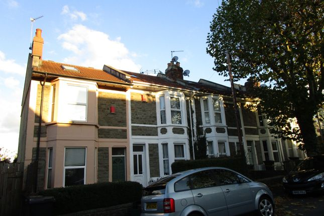 Thumbnail Semi-detached house to rent in Lawn Avenue, Fishponds, Bristol