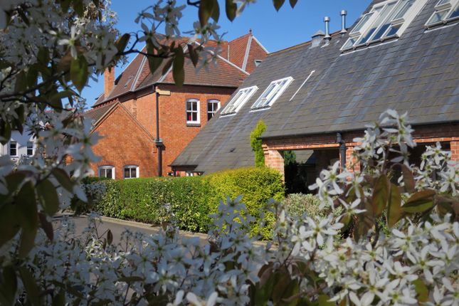 Thumbnail Town house for sale in Station Road, Harborne, Birmingham