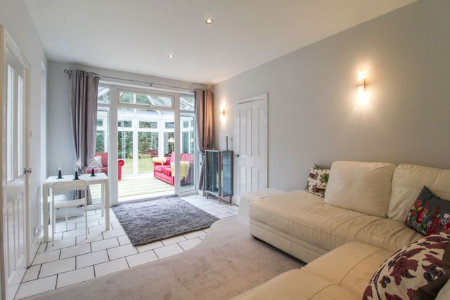 Family Room of Eastwood Drive, Littleover, Derby DE23