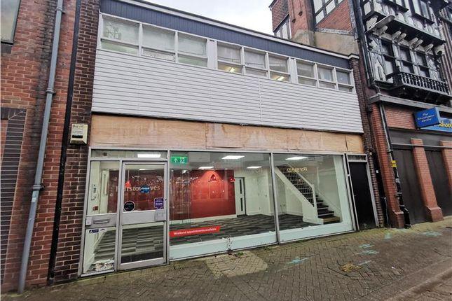 Thumbnail Retail premises to let in 11 Newdegate Street, Nuneaton, Warwickshire