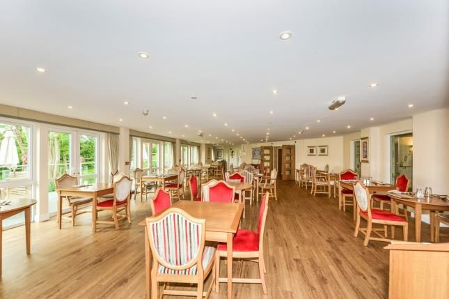 Dining Hall of Foxes Road, Newport, Isle Of Wight PO30