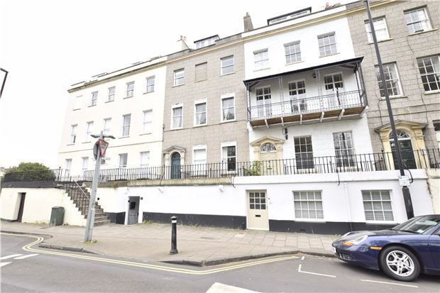 1 bed flat for sale in Richmond Terrace, Clifton, Bristol