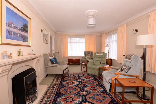 Thumbnail Bungalow for sale in East Mead, Ferring, Worthing, West Sussex