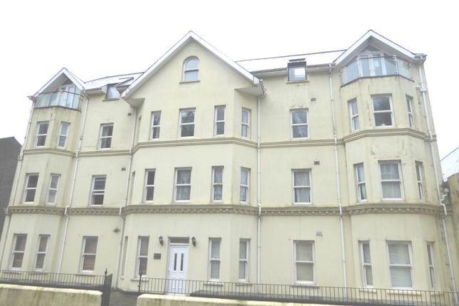 Thumbnail Flat to rent in Griffin House, Castle Mona Avenue, Douglas