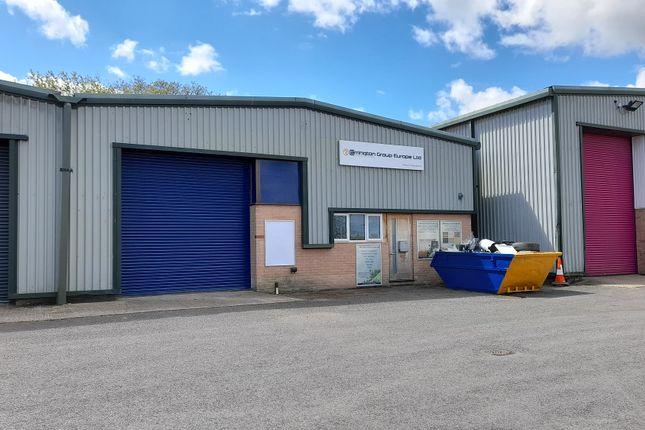 Thumbnail Retail premises to let in Unit 2 Newton Park, Portway West Business Park, Andover