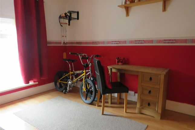 Bedroom 2 of Francis Street, Bargoed, Mid Glamorgan CF81