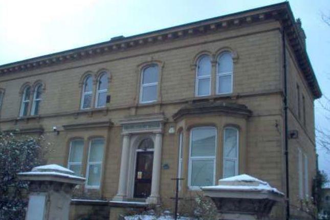 Office to let in 4 Mornington Villas, Bradford