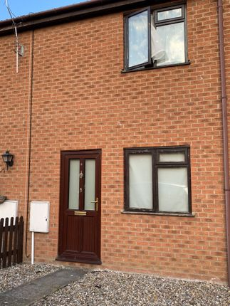 1 bed terraced house to rent in Royal Albert Court, Gorleston NR31
