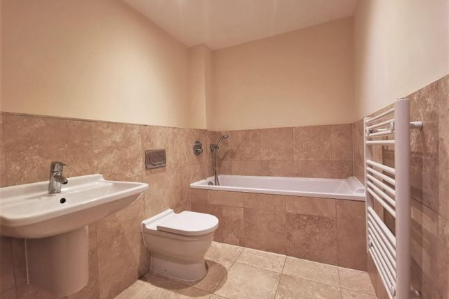 Bathroom of Clive Green Lane, Stanthorne, Middlewich CW10