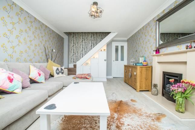 2 bed terraced house for sale in Timble Grove, Harrogate, North Yorkshire