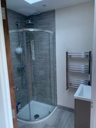Shower of Munster Road, Canford Cliffs, Poole BH14