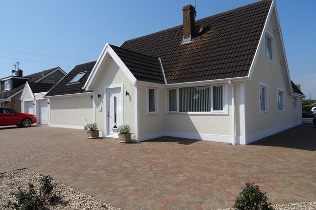 Thumbnail Detached house for sale in Fulmar Road, Porthcawl