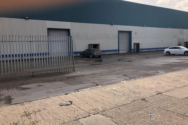 Light industrial to let in 12-13 Heral Avenue, Triumph Business Park, Speke, Liverpool, Merseyside