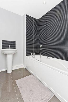 Family Bathroom of Arneil Drive, Fettes, Edinburgh EH5