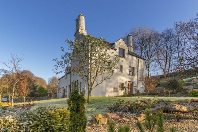 Thumbnail Detached house for sale in Birk Hagg, Singleton Park Road, Kendal