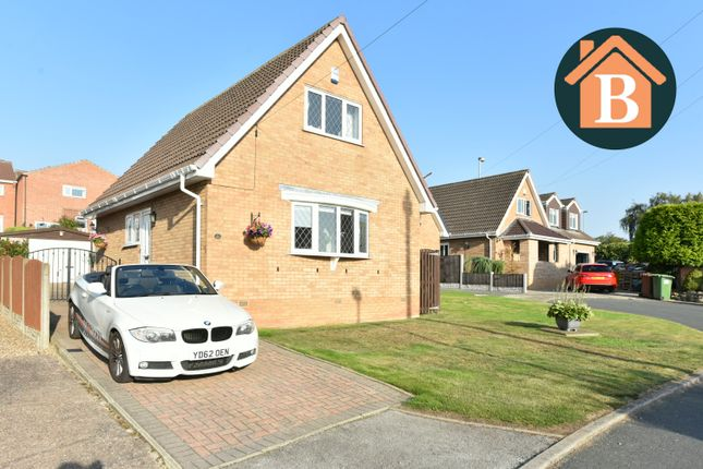 Thumbnail Detached house for sale in Granby Court, South Elmsall