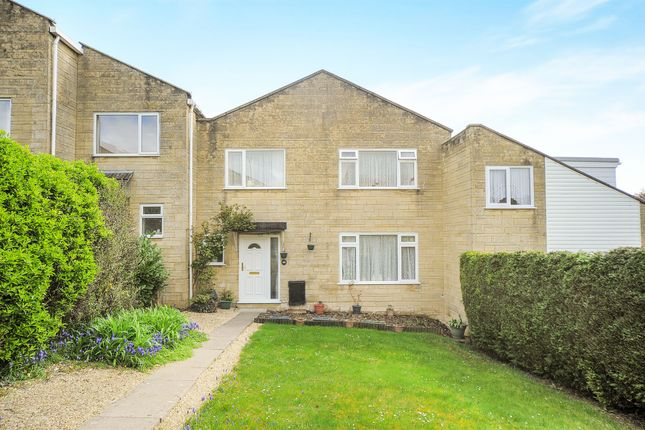 Thumbnail Terraced house for sale in Cresswells, Corsham