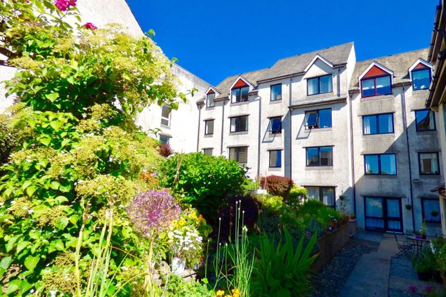 Thumbnail Flat for sale in Kent Court, Kendal, Cumbria