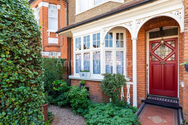Thumbnail Property for sale in Park Avenue, London
