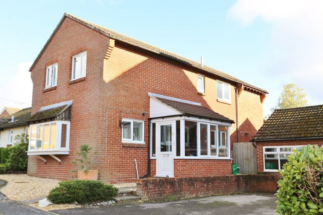 4 bed detached house for sale in Mallard Close, Bishops Waltham, Southampton
