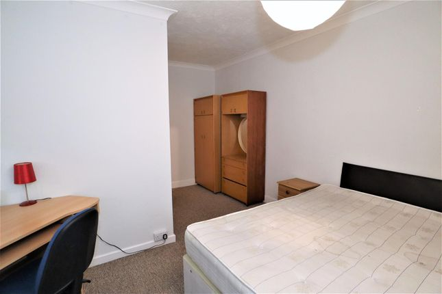 Bedroom Two of Monks Road, Lincoln LN2