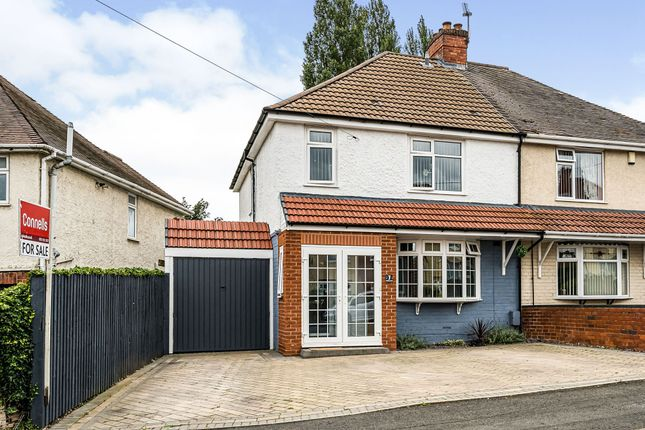 Thumbnail Semi-detached house for sale in Windsor Road, Rowley Regis