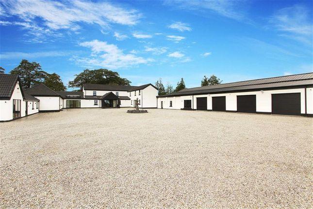 Detached house for sale in Sadberge Road, Middleton St. George, Darlington