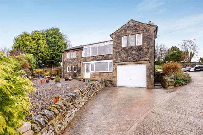 Thumbnail Detached house for sale in Low Lane, Grassington, Skipton