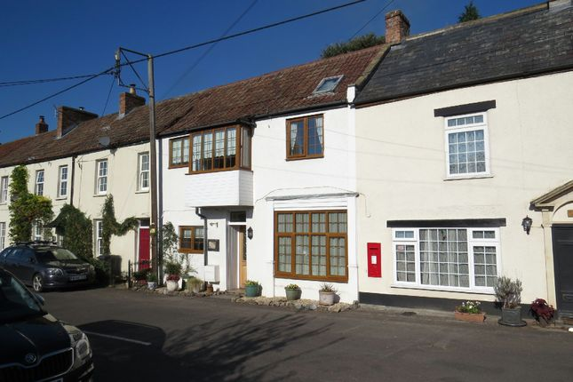 Thumbnail Terraced house for sale in Old Coach Road, Cross, Axbridge, Somerset