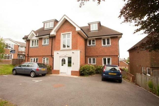 Thumbnail Flat to rent in Mutton Hall Hill, Heathfield