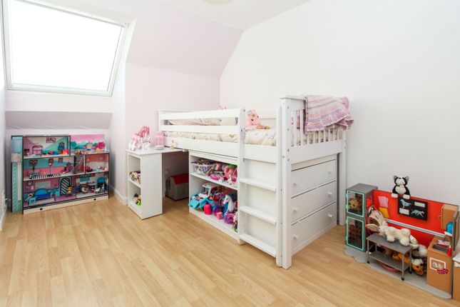 Bedroom Two of Orkney Avenue, Aberdeen AB16