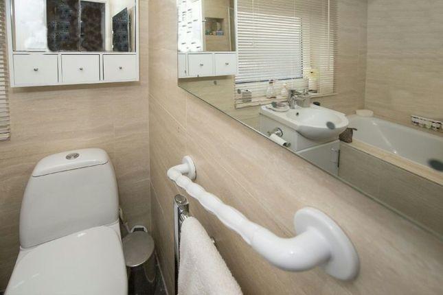 Bathroom of Burghfield Road, Reading RG30