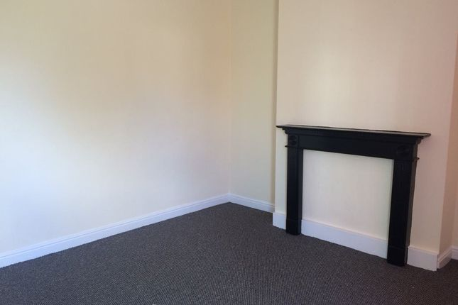 Thumbnail Terraced house to rent in York Street, Church, Accrington