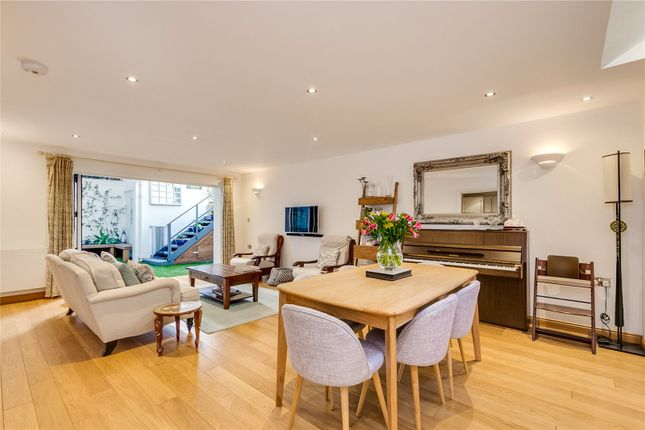 Thumbnail Flat for sale in St Stephens Mansions, 1 Monmouth Road, London