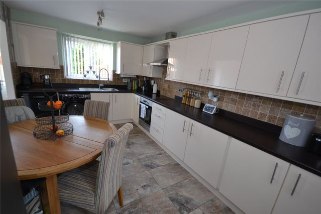 Kitchen/Diner of Pasture View, Kingswood, Hull HU7