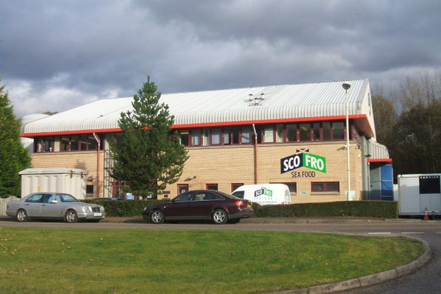 Thumbnail Light industrial for sale in Unit 2, Annat Point Industrial Estate, Fort William
