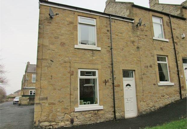 Thumbnail End terrace house for sale in Mary Street, Blaydon Burn, Blaydon On Tyne