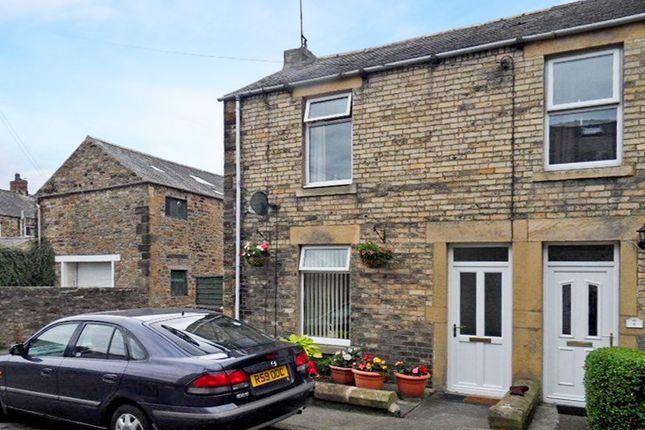 Thumbnail Terraced house for sale in Newton Street, Haltwhistle