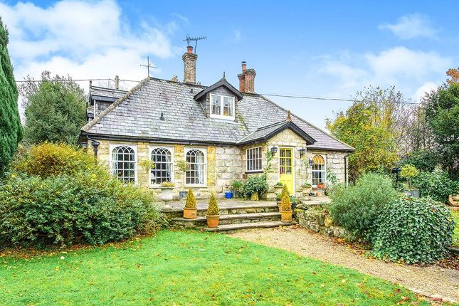 Thumbnail Detached house for sale in Lye Green, Crowborough