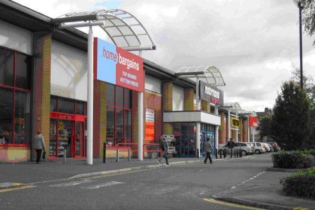 Thumbnail Retail premises to let in Stanley Street, Accrington