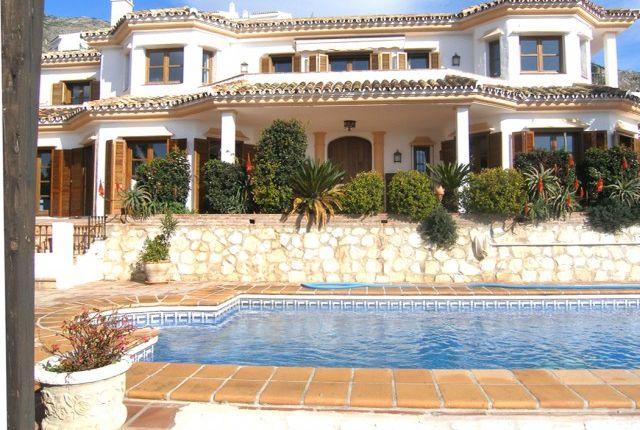 Villa View 1 of Spain, Málaga, Mijas