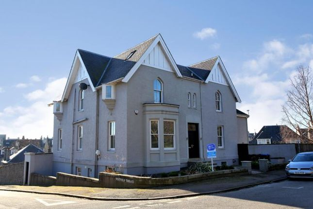 Thumbnail Detached house to rent in Westfield Terrace, Aberdeen