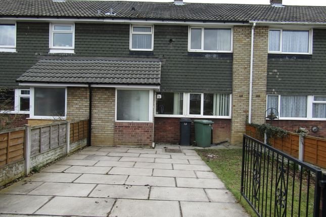Thumbnail Terraced house to rent in Marlowe Court, Leeds